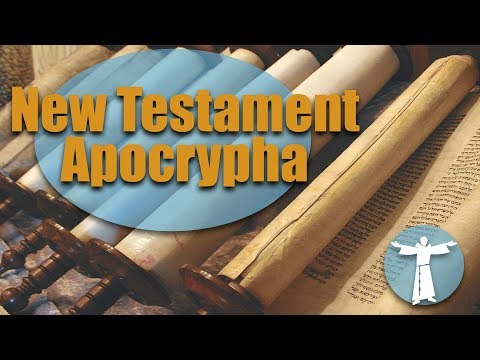Books That Were Left Out Of The New Testament