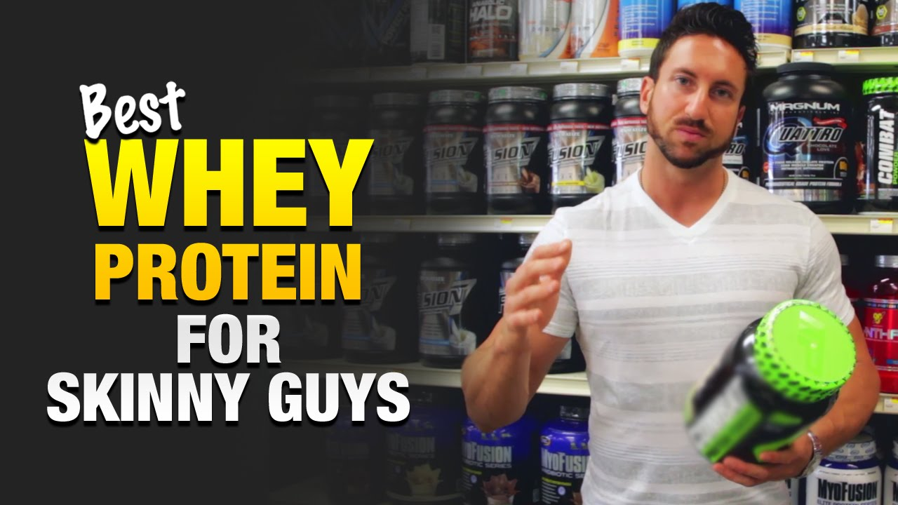 how to use whey protein powder to gain muscle