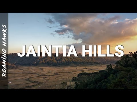 Jaintia Hills and around - Meghalaya travel log