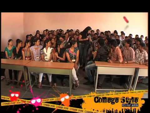 College Style: Malla Reddy Institute Of Technology And Science Kompally