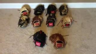 High Quality Glove Collection