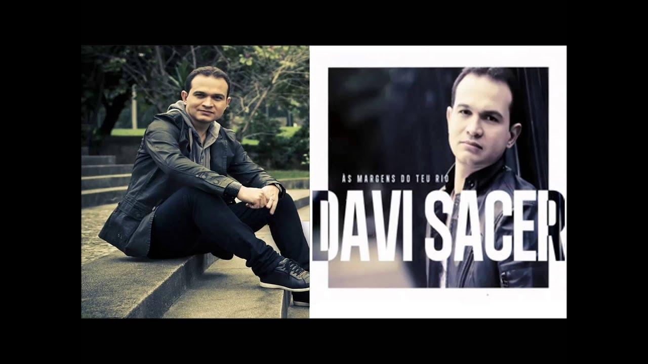 PLAYBACK BAIXAR CD MILAGRES CAMINHO DAVI DE SACER