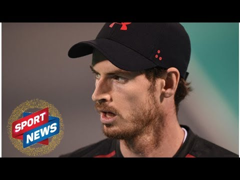 Andy Murray: Tennis star's possible return date in BRITAIN revealed