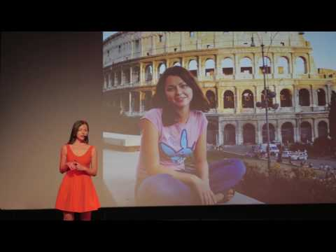My dream is coming true | Yulia Safutdinova | TEDxEkaterinburg