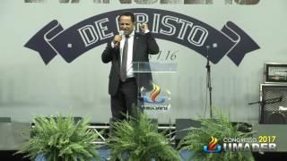 UMADEB 2017   Marcos Pacco - Administrador de Brasília