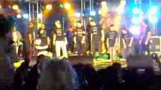 Bradford Mela 2008 Integrity Beatz Bhangra Niche Sick Mix P1