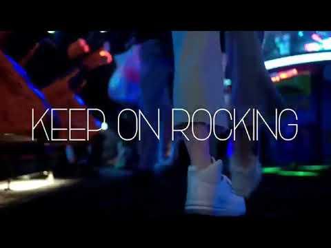 Ömer Balık Keep On Rocking ( Music Video)
