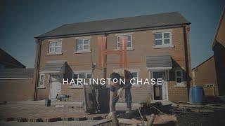 Harlington Chase - February 2019 Progress