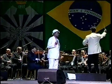 CLÁSSICOS do SAMBA - Mangueira - (Império, Portela, Vila e Mangueira)