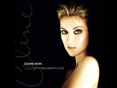 Celine Dion - Where Is the Love