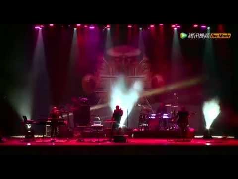 Owl City- Take It All Away Live
