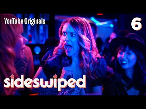 """Sideswiped - Ep 6 """"The Party"""""""
