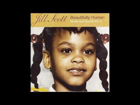 Jill Scott - Talk To Me