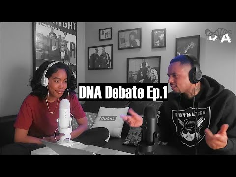 DNA DEBATE EP.1 | SHOULD YOU GO TO THE CLUB WITH YOUR SIGNIFICANT OTHER AND THEIR FRIENDS?
