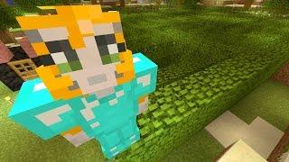 Minecraft Xbox - Cave Den - Hide And Seek (45)