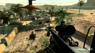 Sniper: The Manhunter Gameplay English |HD|