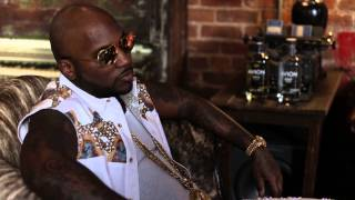 Young Jeezy Interview on 8732 Clothing