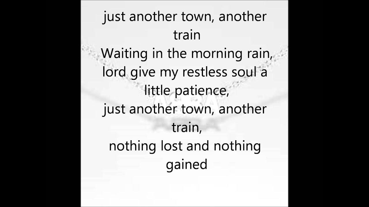 Regina Spektor - Another Town Lyrics   MetroLyrics