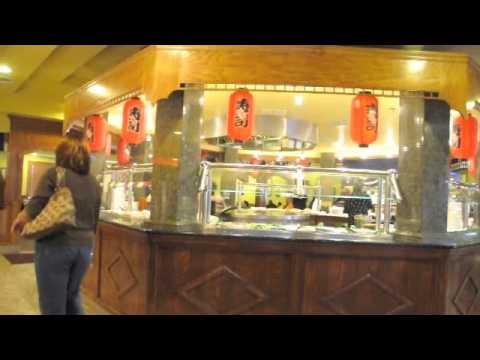 China Harbor Super Buffet