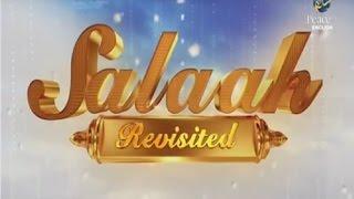 Video Salaah Revisited, Mohammad Al Shinawy, download MP3, 3GP, MP4, WEBM, AVI, FLV Oktober 2018