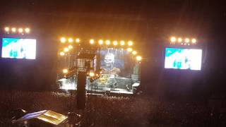 Baixar Iron Maiden - Iron Maiden, The Book of Souls Tour, Sao Paulo March 26th 2016
