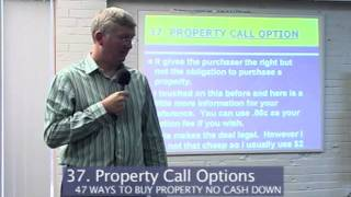 TheProperty King-Sean Summerville Property Call Option Part37