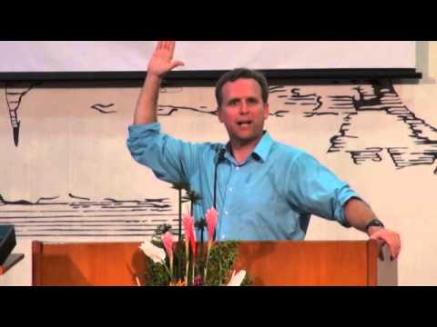 Pr. Gary Blanchard - A Call to YOUNG People [The 3 Angels Message]