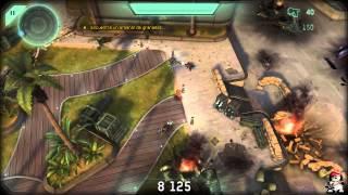 Halo: Spartan  Strike   Misión 1 Español