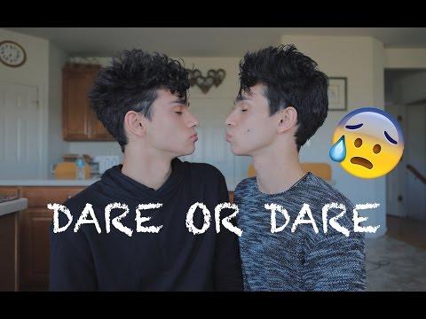 DARE OR DARE?!