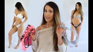 Victoria\'s Secret Try On Haul - $314 #VictoriasSecret #TryOnHaul