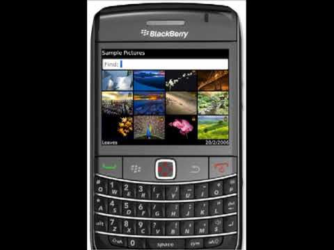 Blackberry Wallpaper for Curve Pearl Bold 8900 8300