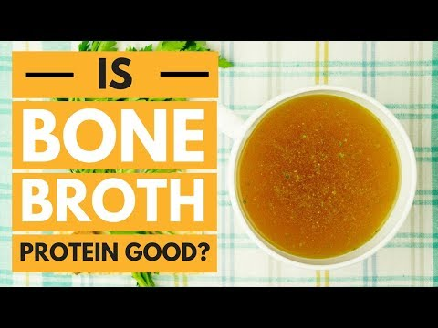 Is Bone Broth Protein as Good as They Say?