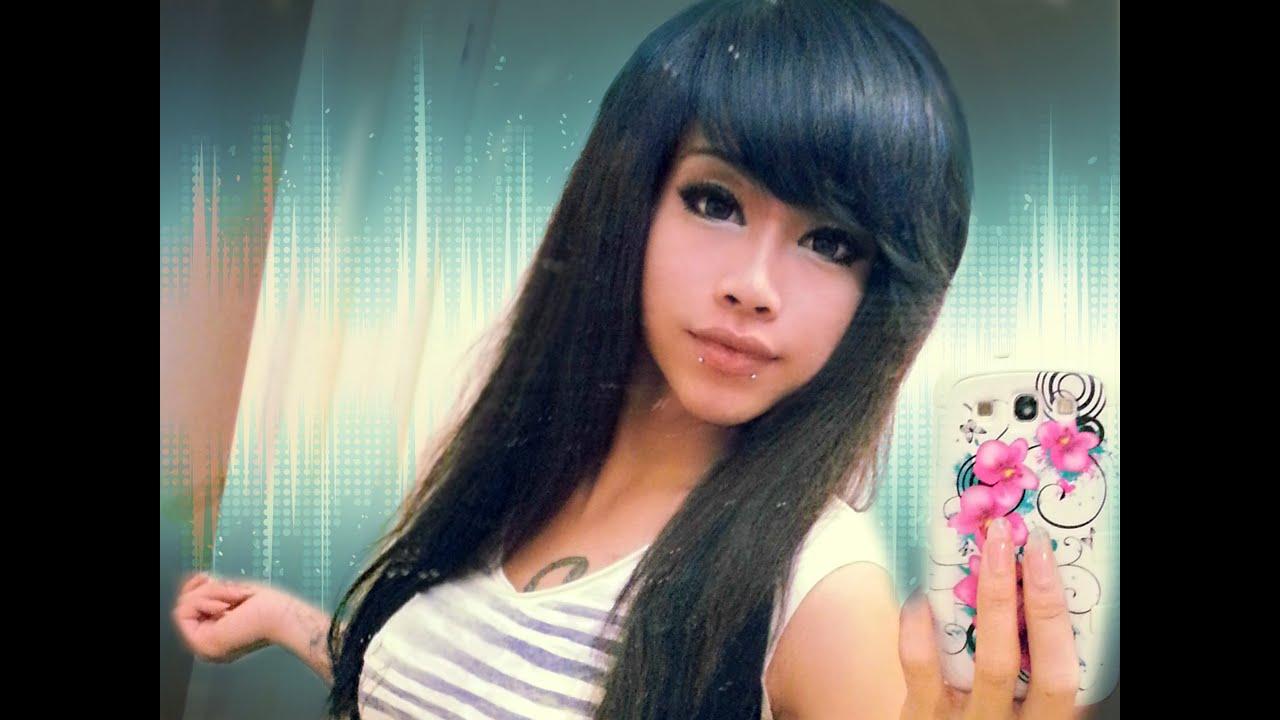 Tina nguyen best 2013 barbie girl [ SWAG GIRL ] Ulzzang girl