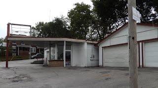 Купівля бізнесу в США - Офіс і гараж в оренду в Омаха
