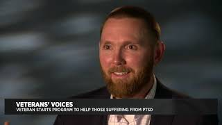 On Your Side: Veteran's Voices 23rd Veteran Ruck March