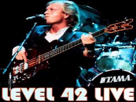 Level 42 BBC Radio 1 in Concert November 1985