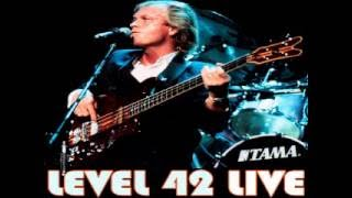 Level 42 BBC Radio 1 in Concert November 1985 (Live from the Hammer...