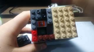 레고창작미니구슬유료자판기