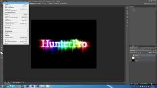 Как сделать красивую картинку в Adobe Photoshop CS6(, 2013-06-27T10:22:13.000Z)