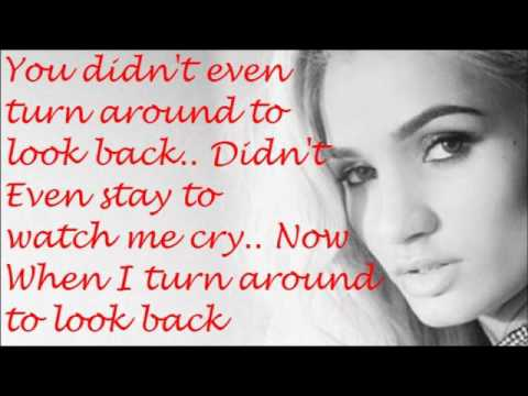 Pia Mia - Red Love (Lyrics)