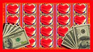 I ❤ Big Wins! Happy Valentine