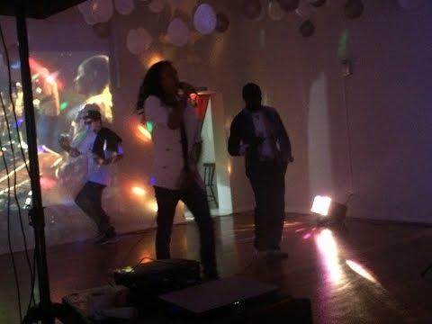 Ras Jonas - Mama Africa [ Ao vivo na noite africana ]