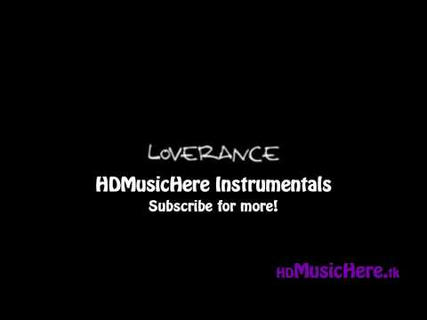 Loverance & 50 Cent Beat It Up (Instrumental)