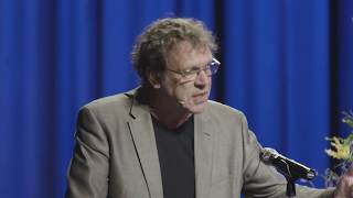Georg Schramm: Über Wohltätigkeit