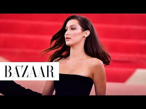 Meet the Victoria's Secret Fashion Show 2016 Rookies