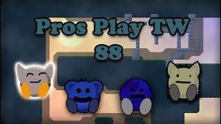 Teeworlds - Pros play TW 88: Haw Bout Dat!?