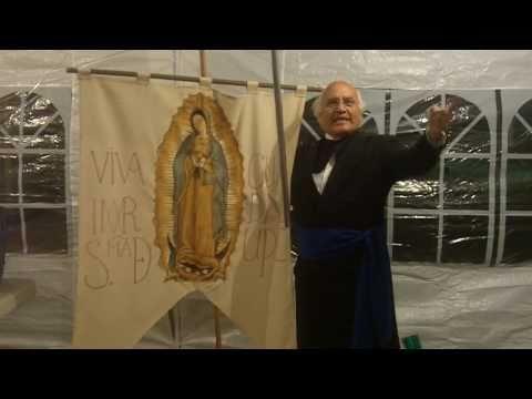 Miguel Hidalgo Dando El Grito De Independencia Youtube