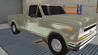 TRUCK!!! - Automation The Car Company Tycoon Game