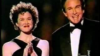 101 Hollywood Hookups Warren Beatty & Annette Bening