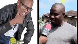 "ENEWZ - ""Mr. Nice ni mgonjwa mahututi"" Dudubaya"